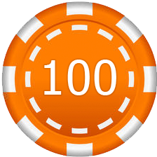 Getto Coin 100