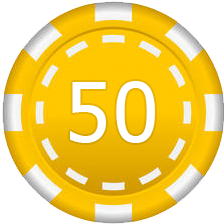 Getto Coin 50