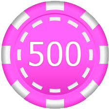 Getto Coin 500